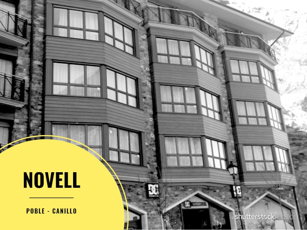 Slider Novell Canillo