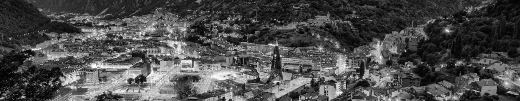 Andorra Nit Ciutat