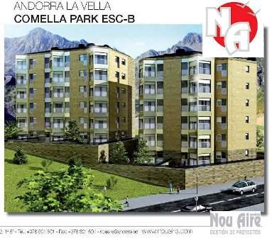 Comella Park