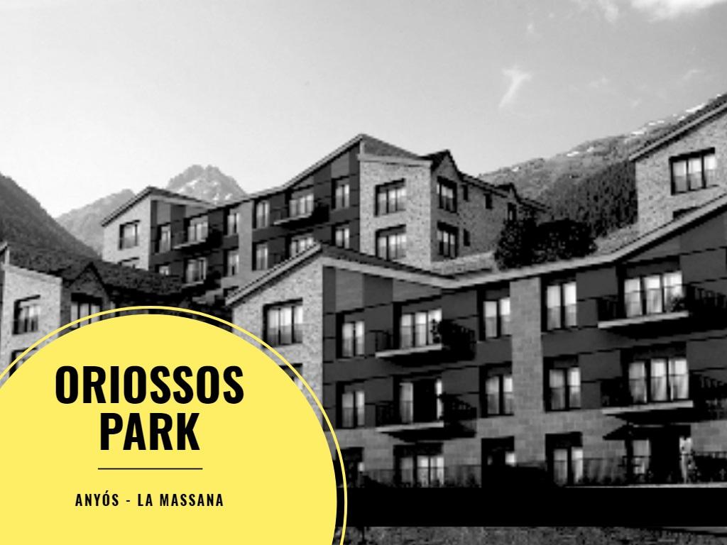 Slider Oriossos Park