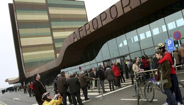 Jet2.com Aeroport Lleida Alguaire