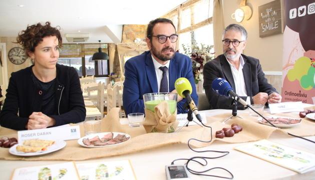 Mostra Gastronómica a Andorra