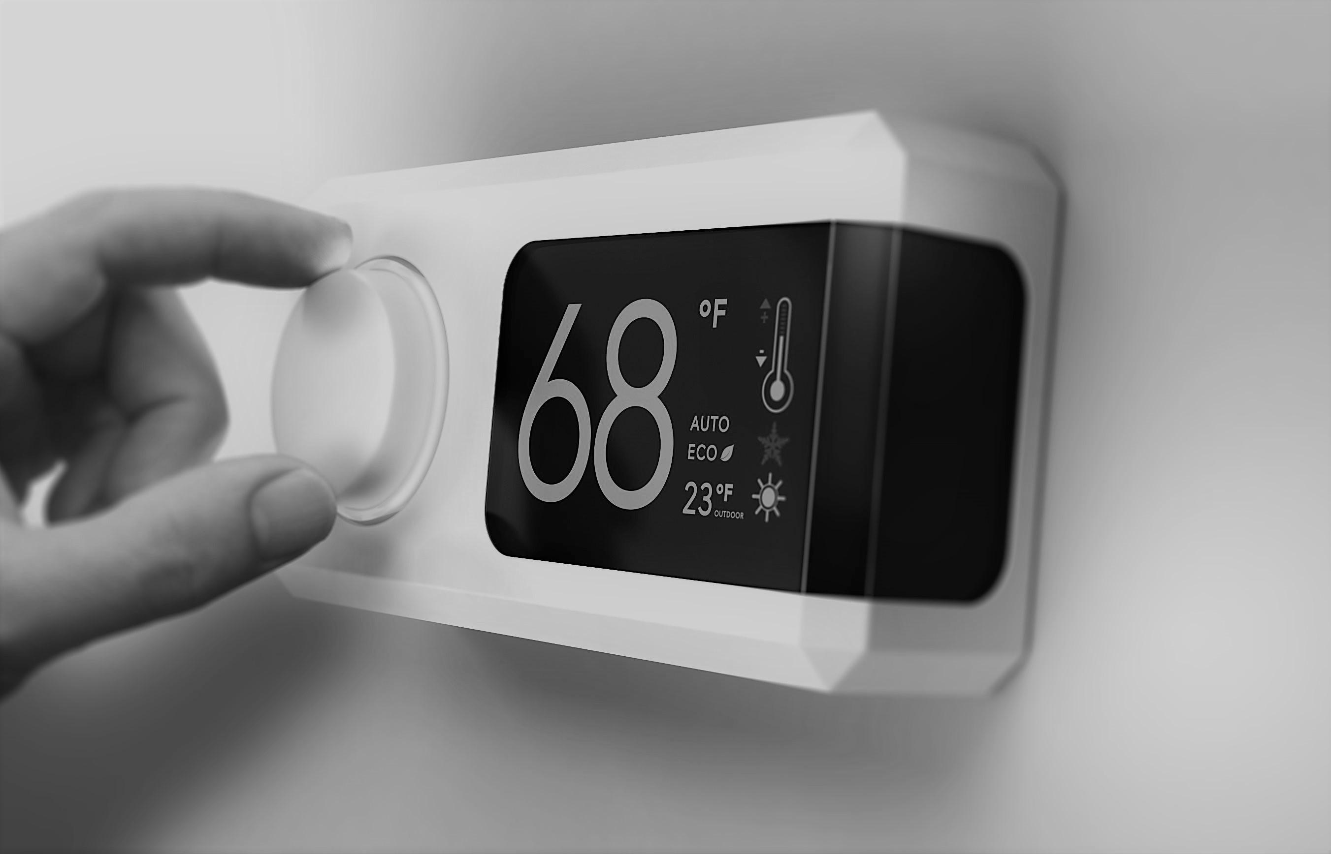 Calefacció vs Estalvi energètic
