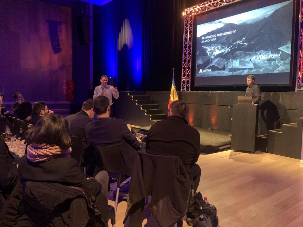 Experts en Projectes Innovació 2019