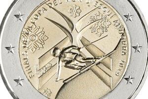 Moneda Esqui 2019