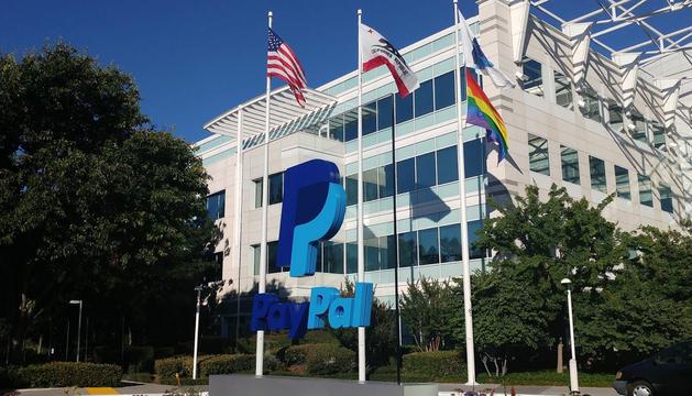 PayPal Andorra