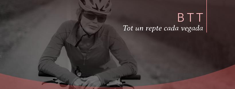 BTT retos del ciclismo