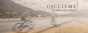 Ciclismo de altura en Andorra