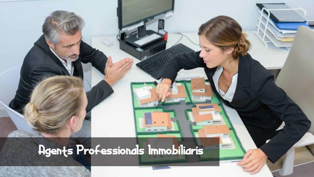 Agent Professional Immobiliari