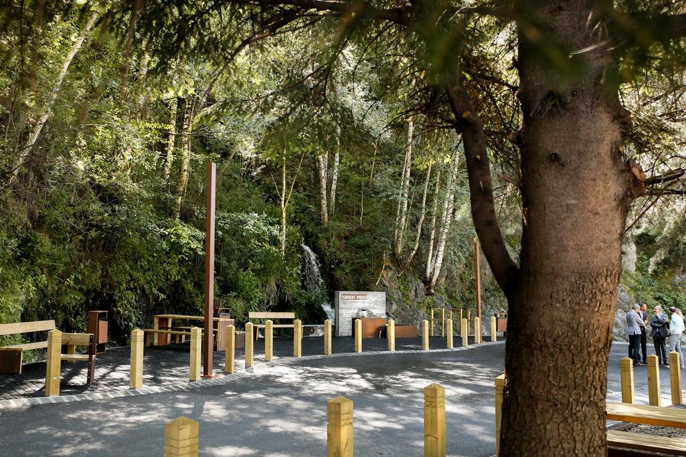 Area-Repos-Torrent-Prego-Encamp-Canillo