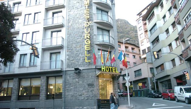 hotel Kyriad Andorra Comtes d'Urgell adquirit per Soldeu Hotels SA