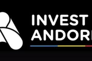 Logo Invest in Andorra